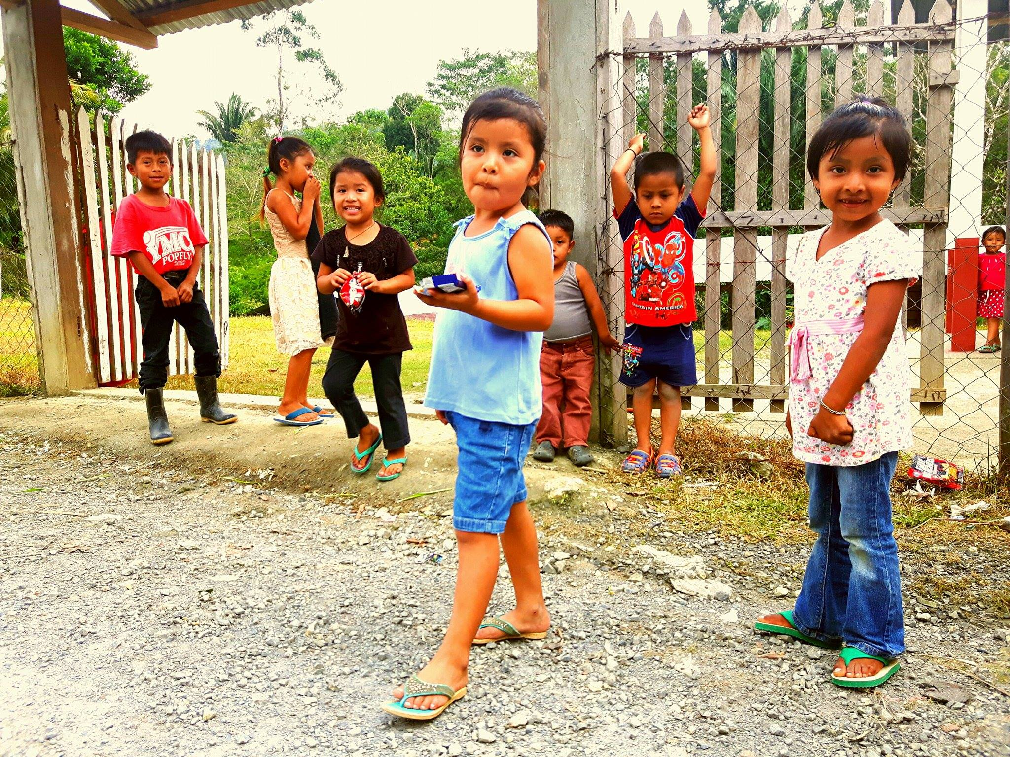 An enriching experience with GuateMalta Foundation – Sam Camilleri
